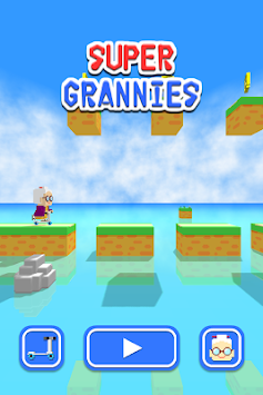 Super Grannies APK screenshot thumbnail 9