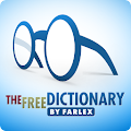 APK App Dictionary for iOS