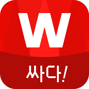 위메프 싸다 Wemakeprice RabbitEvent Android KR