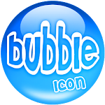 Bubble Ball Icon Pack - FREE Icon
