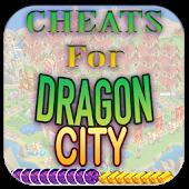 Cheats For Dragon City -Prank!