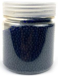 Гидрогелевые шарики S, в банке, фиолетовые