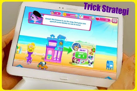 TIPS LITTLEST PET SHOP 2 - screenshot