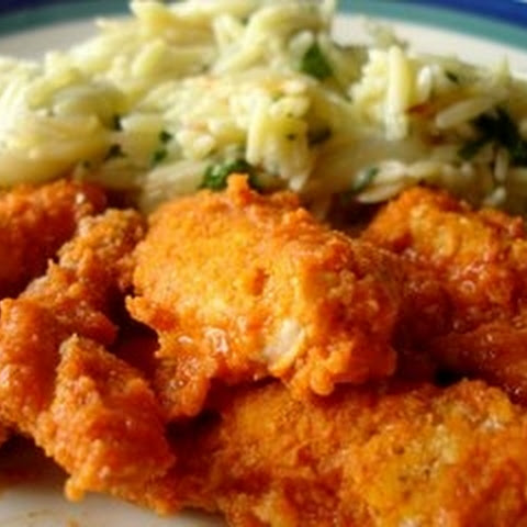 Weight Watchers Buffalo Chicken Strip