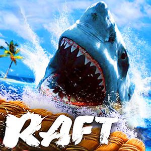 The RAFT - self survival For PC / Windows 7/8/10 / Mac – Free Download