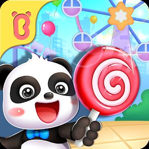 Baby Panda's Carnival - Christmas Amusement Park For PC (Windows & MAC)