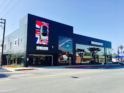 Pacific lift and equipment company inc home for Mercedes benz service santa monica