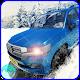 OffRoad Cruiser Taxi Simulator 2017