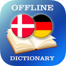 Danish-German Dictionary