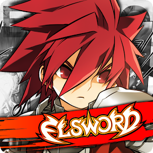Elsword: Evolution app for android