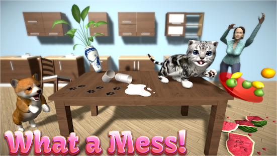 Cat Simulator - and friends ????   (Unlocked)