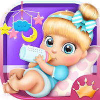 Baby Doll House Games For PC / Windows / MAC