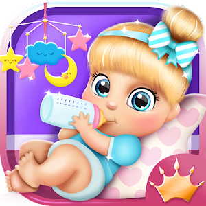 Baby Doll House Games Online PC (Windows / MAC)