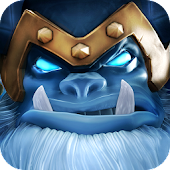 Game Call of Champions version 2015 APK