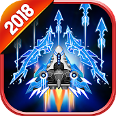 Space Shooter : Galaxy Attack icon