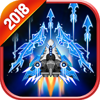Space Shooter : Galaxy Attack on PC / Windows 7.8.10 & MAC