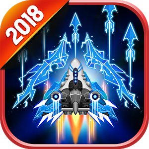 Space Shooter : Galaxy Attack the best app – Try on PC Now