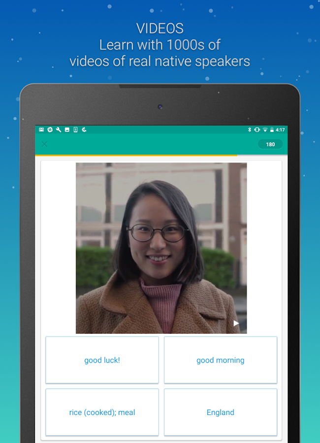 Memrise: Learn a new language Screenshot 12