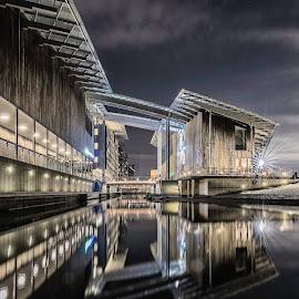 by Kai Brun - Buildings & Architecture Architectural Detail