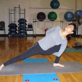 by Barbara Boyte - Sports & Fitness Other Sports