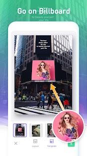 Photo Editor Pro - Photo Collage, Collage Maker