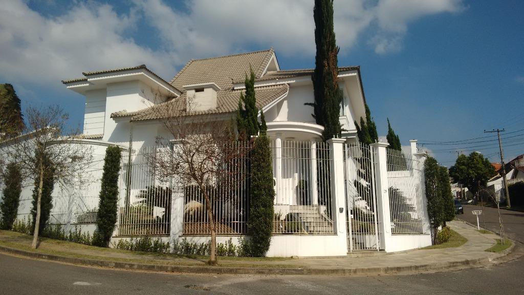 Casa residencial para venda e locação, Jardim Pagliato, Sorocaba - CA1673.