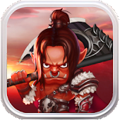Download tribe clash saga APK to PC