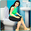 Free Download Emergency Toilet Sim 2017 3D APK for Samsung