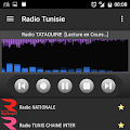 RADIO TUNISIE APK for Ubuntu