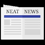 Neat News Icon