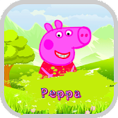 Peppa Game Pig Pro APK for Bluestacks