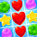 Jelly Pop Journey APK for Bluestacks