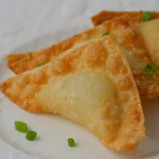Crab Rangoon Dip Cream Cheese Recipes