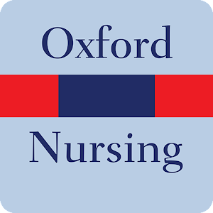 Oxford Dictionary of Nursing APK Cracked Download