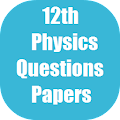 Physics 12th Papers for CBSE APK for Bluestacks