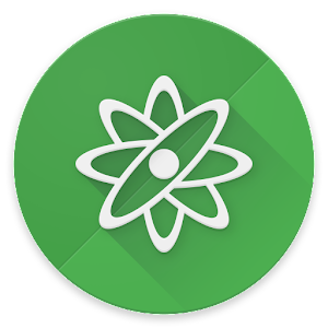Quantum Dots BETA - Icon Pack