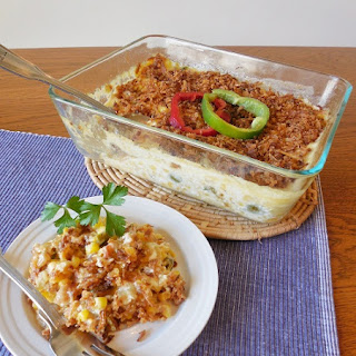 Yummy Corn Casserole Recipes
