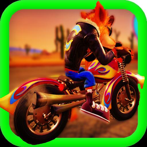 Racing Crash Bandicoot Tips