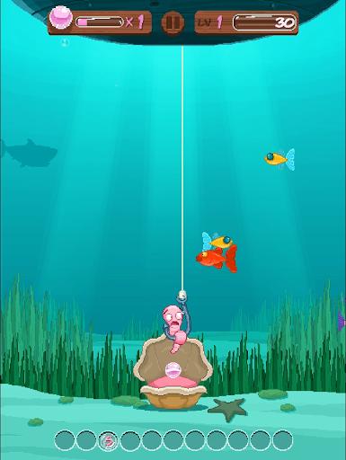 FISHING WORM