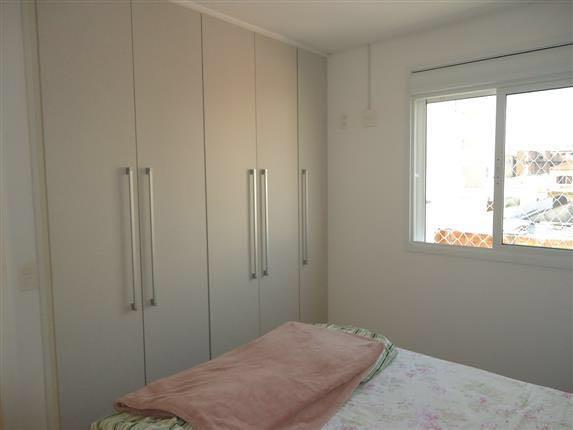Apartamento Padrão à venda, Vila Mazzei, São Paulo