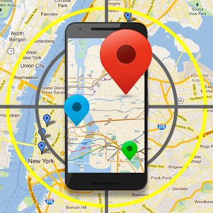 Mobile Number Locator & Tracker