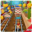 Subway Rush 2019