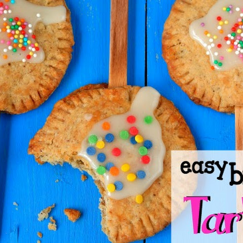 Easy Breakfast Tart Pies