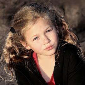 LIsa by Lize Hill - Babies & Children Child Portraits (  )
