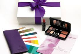 gift vouchers offered by colour & style confidence in buckinghamshire