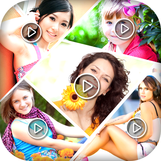 3D Collage Video Maker Editor (app)