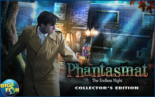 Phantasmat: Endless (Full) - screenshot