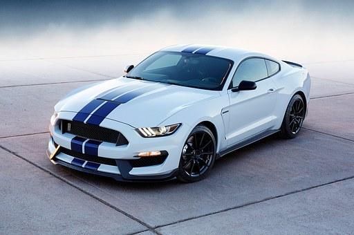 Mustang Driving Simulator apk screenshot