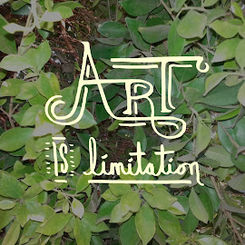 Leaves by Ameerof Alhelaly - Typography Quotes & Sentences ( art, trees, leaves, photography )