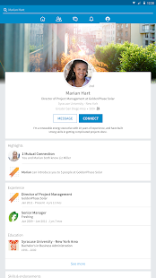LinkedIn APK for Lenovo
